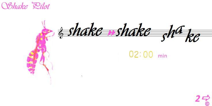 shake note