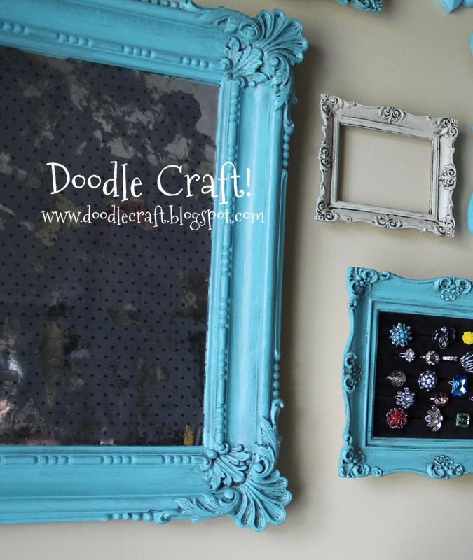 Diy Picture Frame Crafts