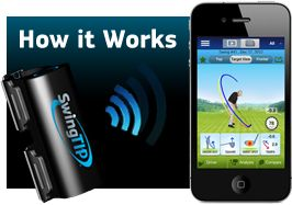 what is a swingers bar mobile app for