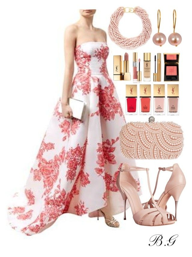 Spring Formal by brookey-g on Polyvore