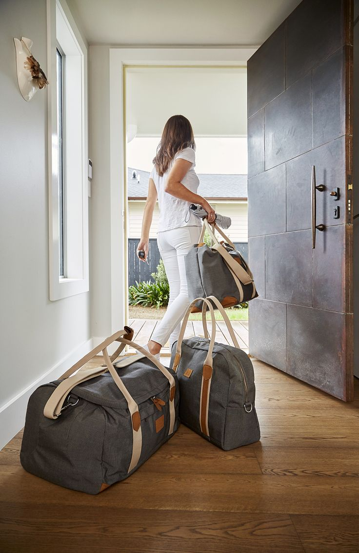 Travel in style with our great range of COAST bags #flybuysnz