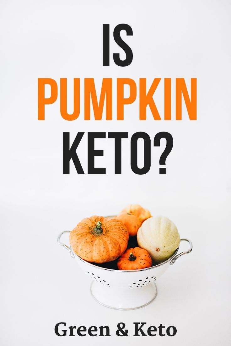 Is Pumpkin Keto Diet Friendly? – #Diet #dietfriend…