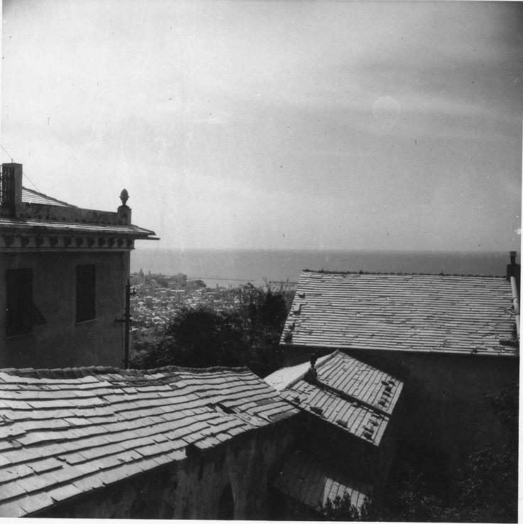 I tetti di Genova (anni '60-'70)