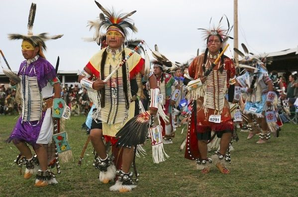 Crow Tribe Arts And Crafts