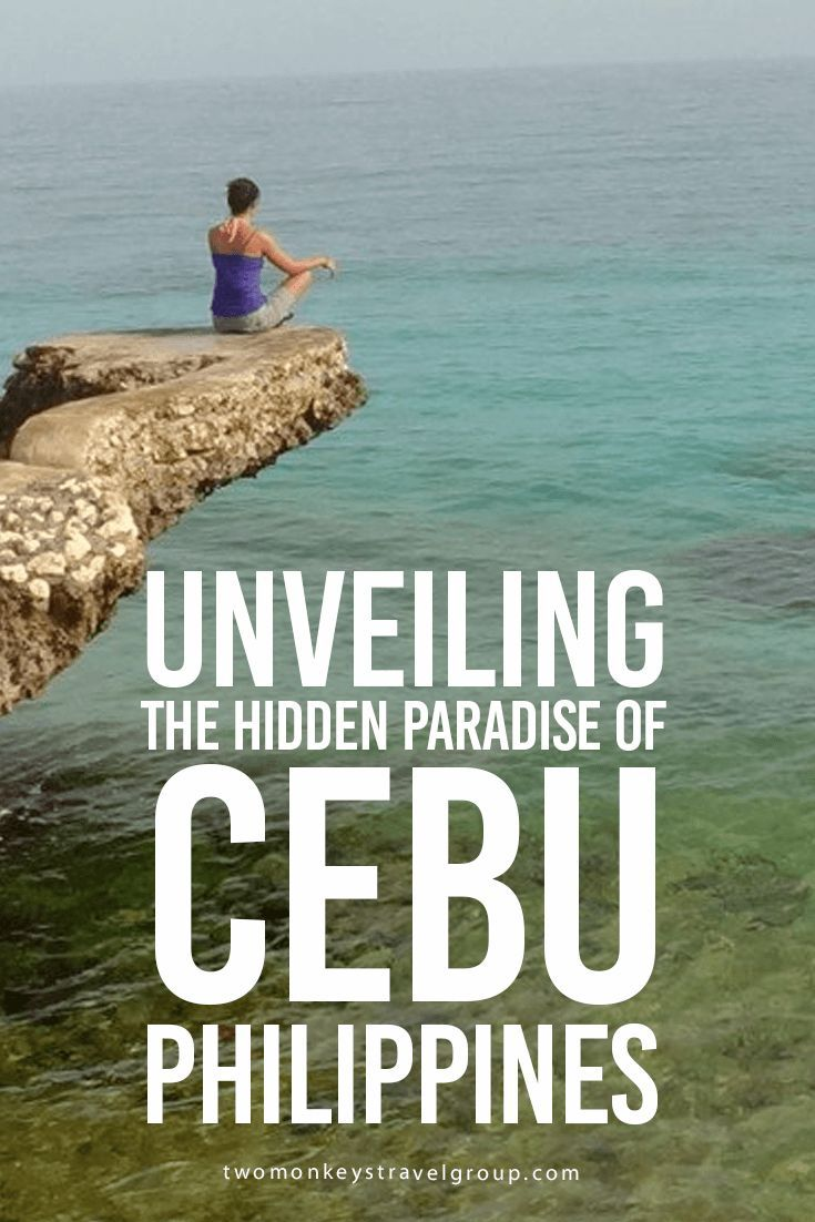 Unveiling The Hidden Paradise of Cebu, Philippines Cebu is an island province in the Philippines consisting and several surrounding islands. It has a capital of Cebu City, the oldest city in the Philippines. With our nature lover characteristic, to mention being a beach lover and adventurer, we decided to see the sights of Camotes, Malapascua, and Bantayan Islands including a swim with the Butandings (Whale Sharks) at Oslob and a side trip to Cebu City.