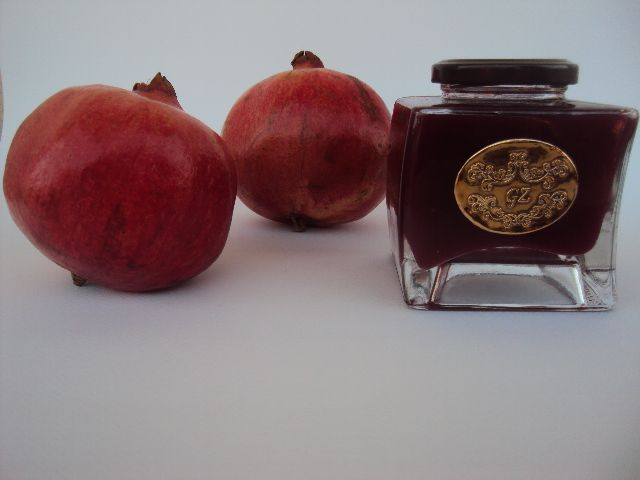 The pomegranate in our diet: Bring good luck on your health!