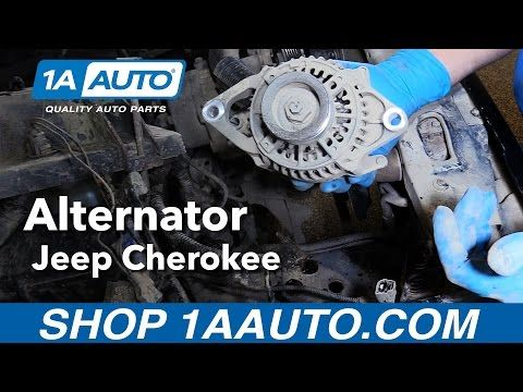79 best diy auto repair parts tools how tos images on how to replace install alternator 1991 98 jeep cherokee buy quality auto parts from 1aauto sciox Gallery