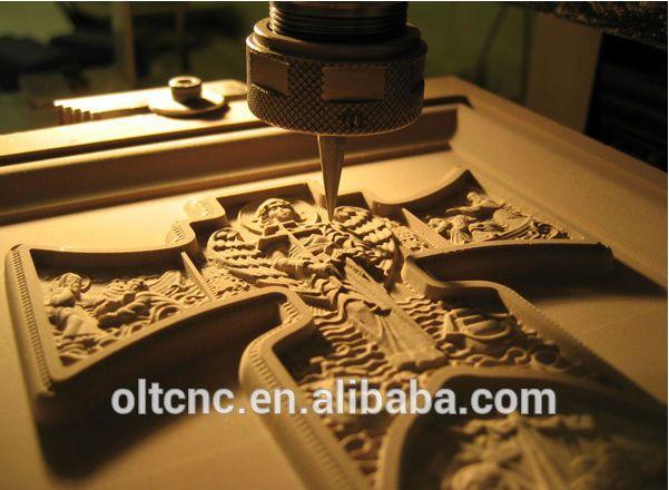 Wood Cutting Machine Price/wooden Door Design Cnc Router Machine ...
