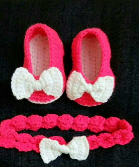 Check out Crochet Shoe And Headband on Shopo - http://shopo.in/products/4291029?referrerid=105902911&utm_source=Share&utm_medium=Android&utm_campaign=ListingApproved&utm_content=ListingApproved
