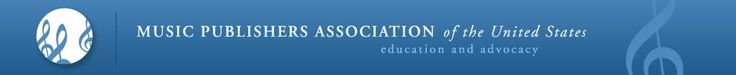 Directory of Music Publishers | Music Publishers Association | Education and Advocacy