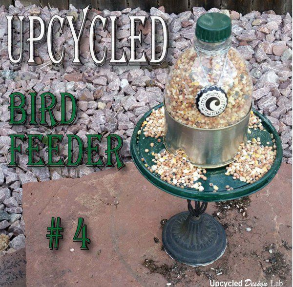 Recycled Art Interview #6: Cindy Fortin From Upcycled Design Lab Interviews