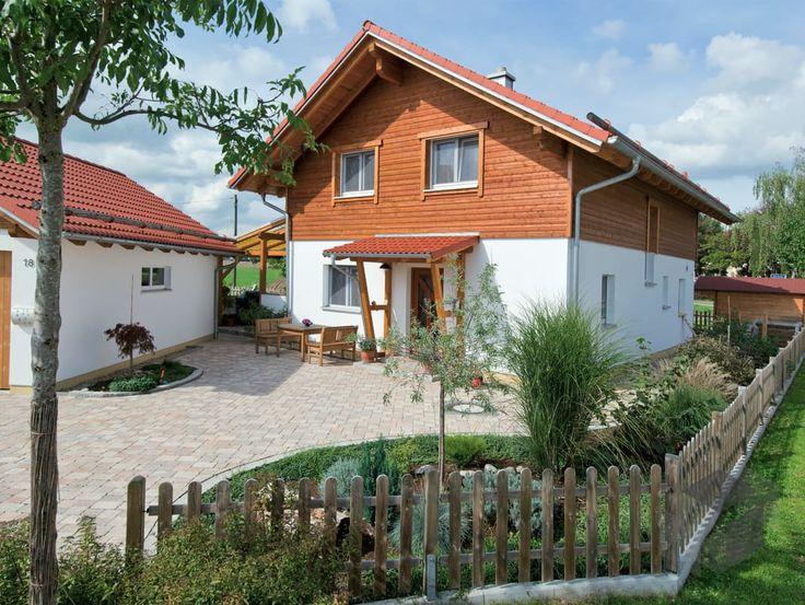 Fertighaus landhausstil  41 besten Häuser im Landhausstil Bilder auf Pinterest | Haustypen ...