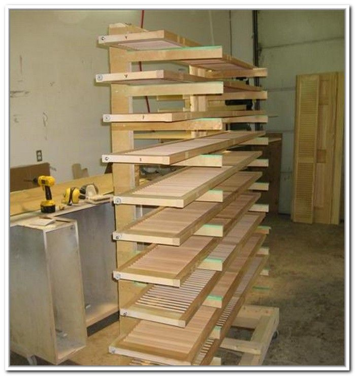 1000 images about lumber storage on pinterest lumber for Lumber yard storage racks