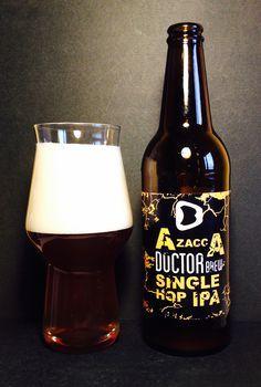 Doctor Brew Azacca IPA