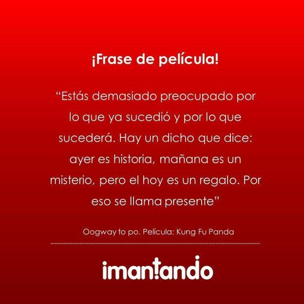 #FelizDía, lea deseamos un #FinDeSemana de película. #Padres #Hijos #Crianza #Niños