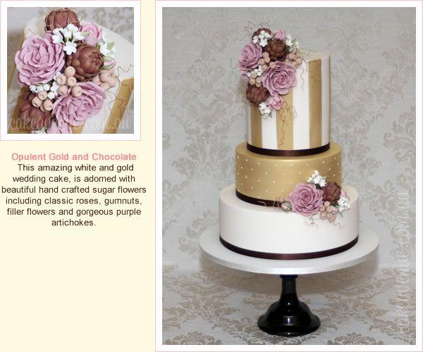 Wedding cake avenue contact