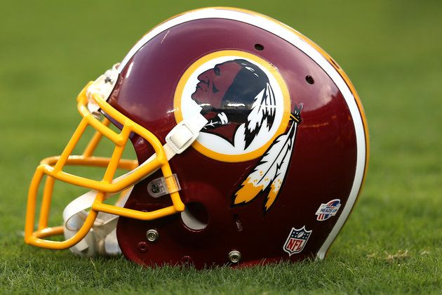 British Parliament Members Lobby For Redskins Name Change