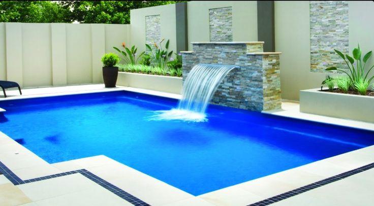 Symphony pool