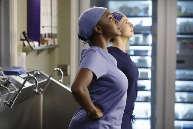 Grey's Anatomy Season 11 brought us the most horrible, shocking death yet, but it also offered a lot of great moments.    Much of the season returned to its core, allowing us to see Meredith deal with new struggles and shine as a surgeon.    Read on for the best episode, biggest shock, most romantic moment, and more.