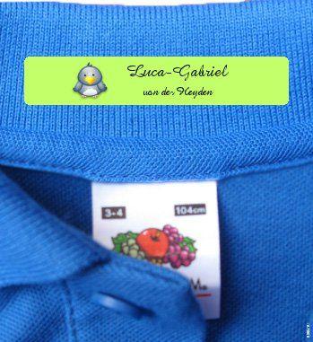 CottonTrends bedruckte Kleidung