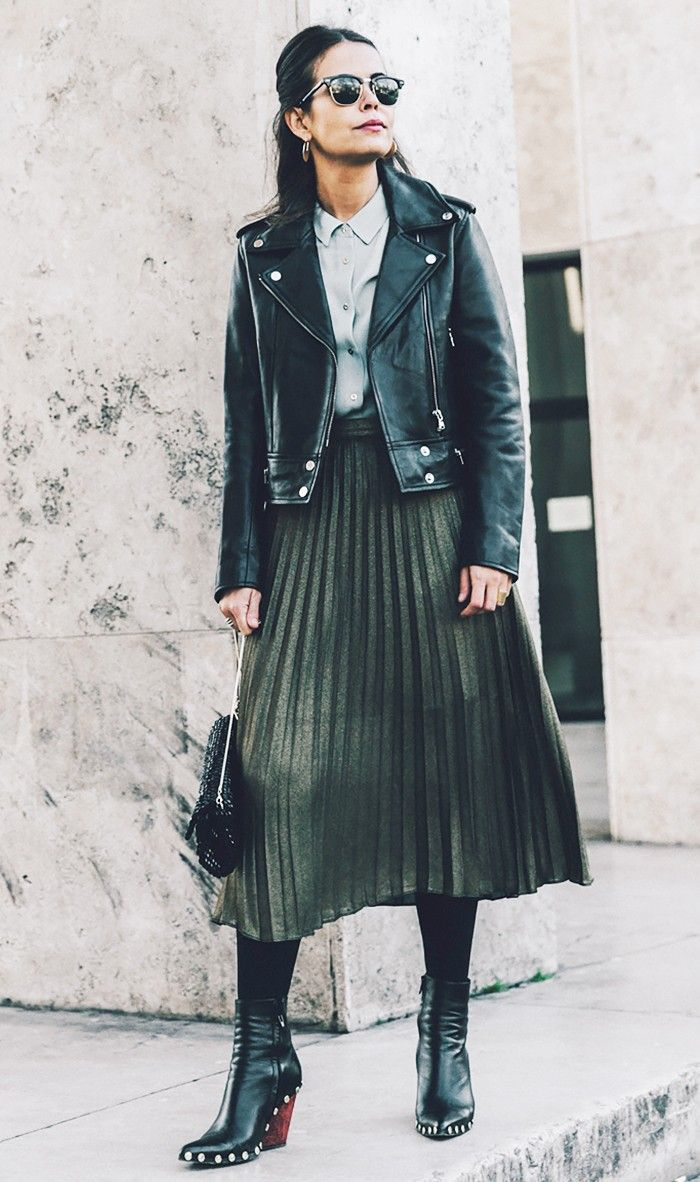 Your Next Great Outfit Is in This Slideshow via @WhoWhatWear