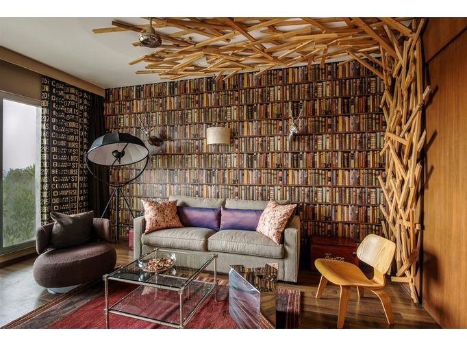 The International Design Architecture Awards 2015 IndoorInterior