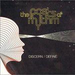 Poets of Rhythm - Discern/Define, CD