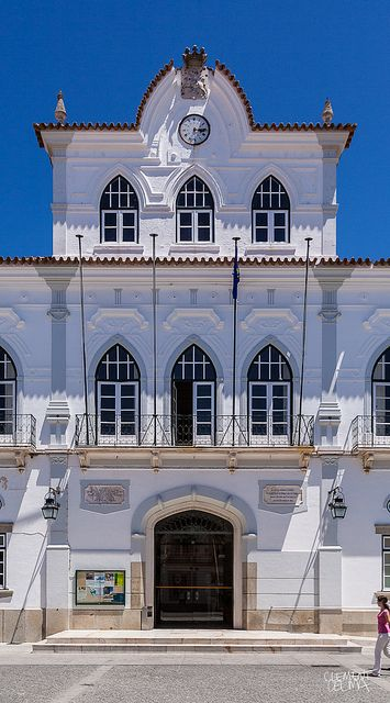 Evora (1000 Places, UNESCO) - Evora, Alentejo, Portugal