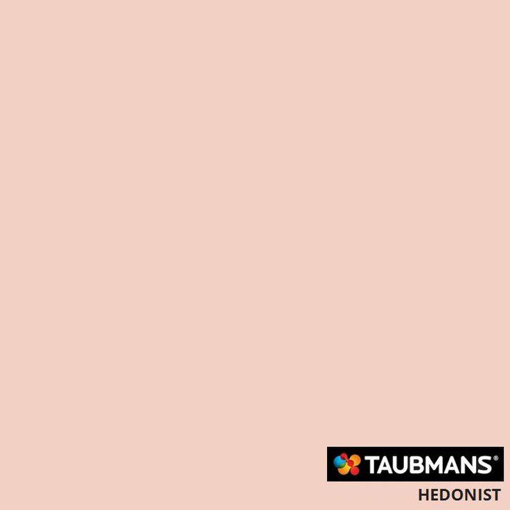 #Taubmanscolour #hedonist