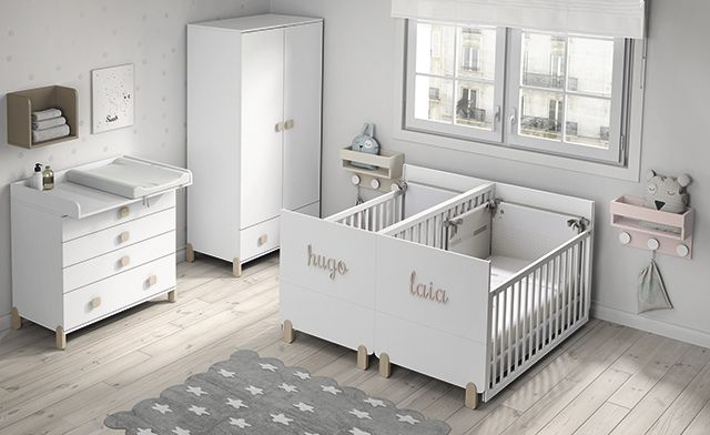 29 best ROS MINI 2017 images on Pinterest   Convertible crib, Baby ...
