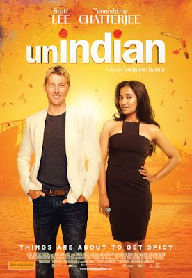 Online Business Operator: Watch: Brett Lee launches his movie career with un...