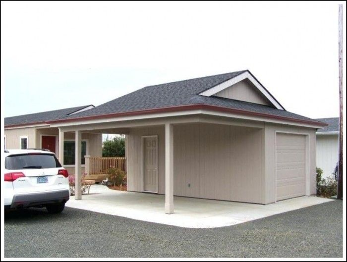 How Much Does A Detached Garage Cost Cost Detached Garage Cost