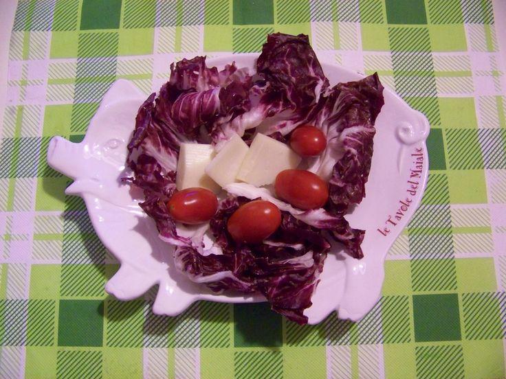 """Concorso Galleria del Sapore Cirio. """"Da anni sono vegetariana, e del ricordo della carne mi rimane solo questo piatto a cui sono tanto affezionata! Ora nella mia cucina non possono mancare le verdure, tra cui i pomodori."""" Cristina. http://www.cirio.it/concorso-galleria-del-sapore"""