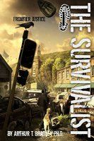 Frontier Justice (The Survivalist Book 1) - http://freebiefresh.com/frontier-justice-the-survivalist-book-1-free-kindle-review/