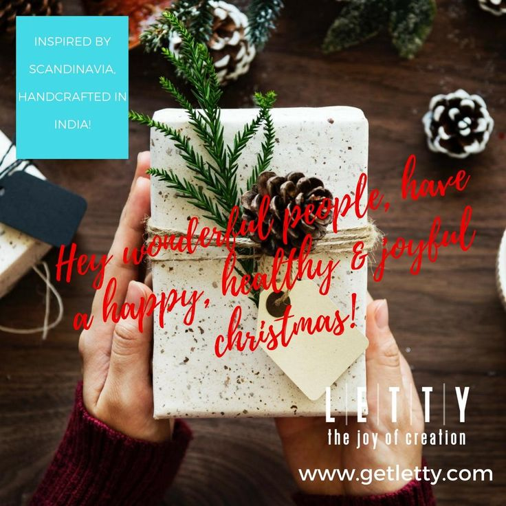 Merry Merry Christmas lovely people!    Dont forget our special of 25% off on ur gorgeous LETTY Designer Diaper Bag combos if you use the code MAE25EXCLUSIVE at checkout! Offer valid till 31st December only or till stocks lasts! https://getletty.com/ SHOP NOW!