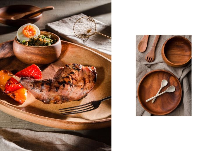 Photography - Extension by @135milimetros Styling - Sofia Ferreira (@Branco Prata) Food - chef Nuno Maia