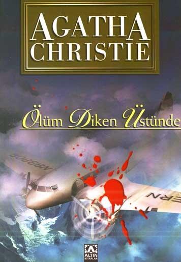 La Bourget'den Croydon'a giden uçakta bulunan bir kadını ansızın bir eşekarası sokar ve kadın ölür.Dedektif Hercule Poirot'da aynı uçakta yolculuk etmektedir ve kadının arı sokmasından öldüğü ona inandırıcı gelmez. Poirot Scotland Yard ve Surete ile çalışarak kendi yöntemleri ile de bu esrarengiz ölümü çözmeye çalışır. Ve sonunda katili bulur...
