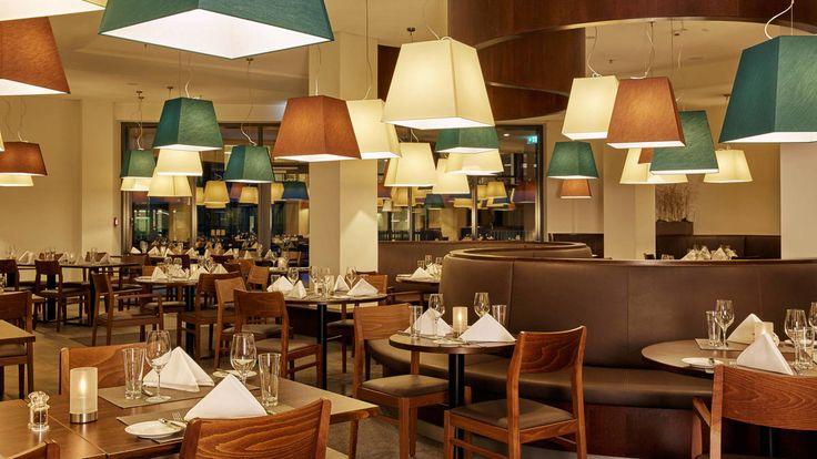 Gaumenfreuden im Restaurant des 4-Sterne Hyperion Hotel Hamburg Offizielle Website