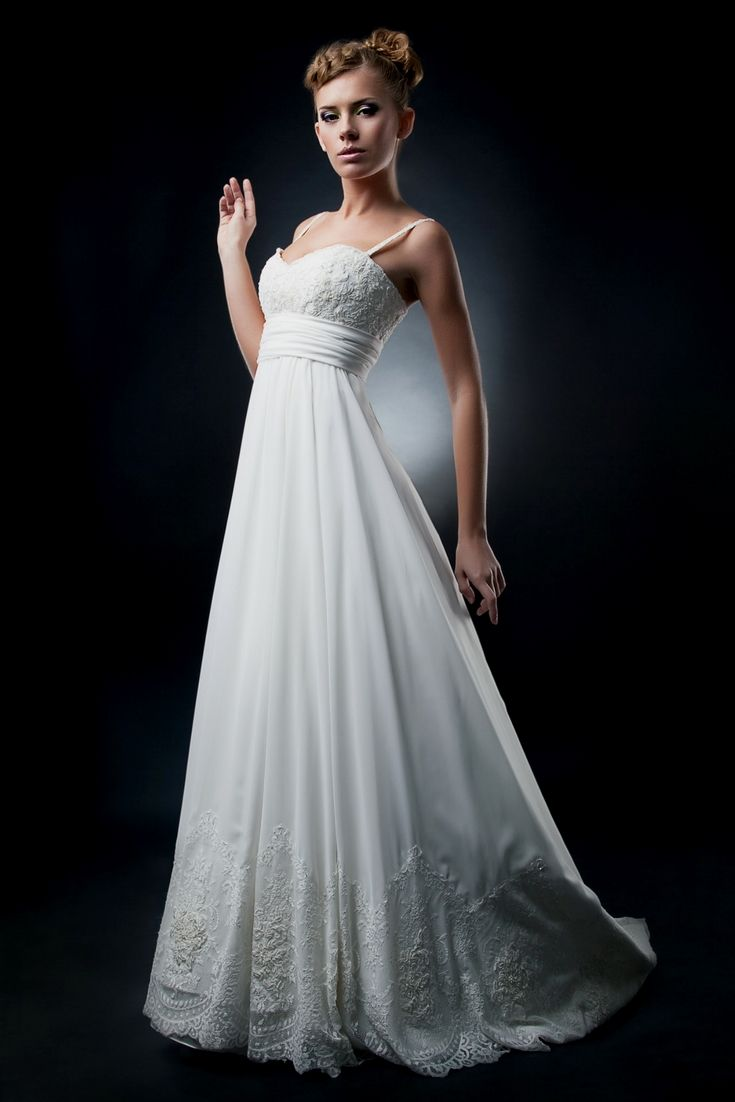 The perfect wedding gown gallery looking for up to date bridal wear