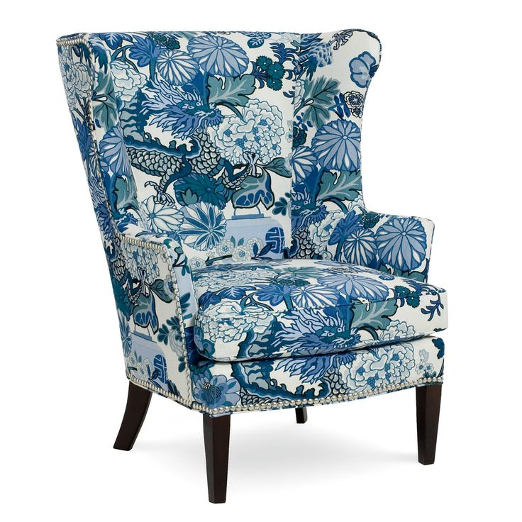 Upholstered Accent Chairs   ... House Upholstered Furniture, Chesapeake Upholstered Accent Chair