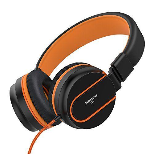 Ailihen I35 Stereo Lightweight Foldable Headphones Adjust... https://www.amazon.com/dp/B015WBVJDI/ref=cm_sw_r_pi_dp_x_WmBGzbZMYRM61