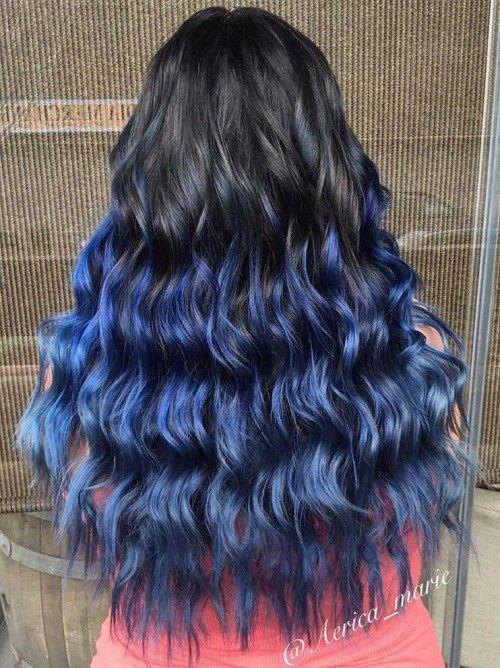 212 best Haircuts images on Pinterest | Colourful hair, Cabello de ...
