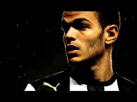 Hatem Ben Arfa - The French Elegance - Newcastle United - YouTube