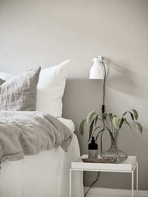 Is To Me | Interior inspiration | Bedroom