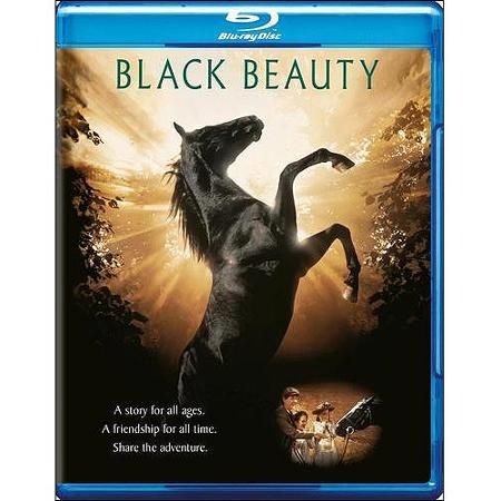 Black Beauty (1994) (Blu-ray) (Widescreen) - Walmart.com