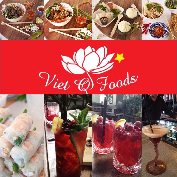 Viet Q Foods - Authentic Fresh flavours of Vietnam