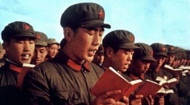 El gobierno de Mao estuvo caracterizado por una fuerte reafirmacion ideologica cuyo principal objetivo fue adoctrinar al campesinado a partir de fuertes regulaciones a la literatura que estos tenian la oportunidad de acceder. Elias Celeiro