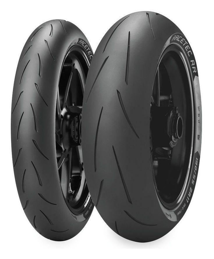 Metzeler RACETEC RR Tires. *DOT**Is the Winning Tire of the 2014 SUPERSPORT TT ISLE OF MAN TOURIST TROPHY*