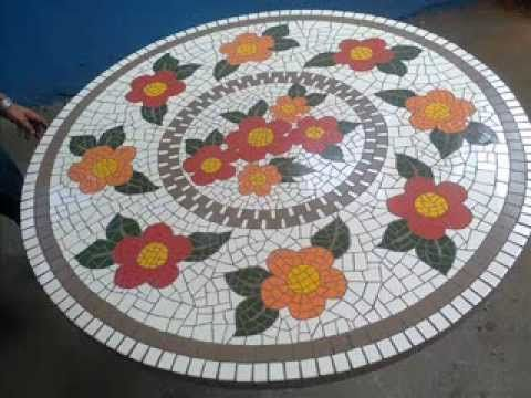 103 Best Images About Mosaic On Pinterest Mosaic Tiles