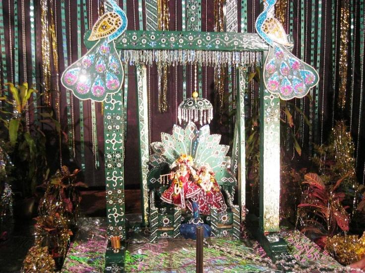 Jhulana Yatra Festival Pics @ISKCONPune  2012